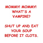 vampire joke gifts t-shirts