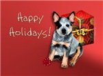 Cattle Dog Christmas