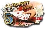Gambling-straight