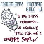 Community Theatre Designs