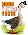 Love Geese?