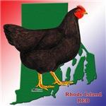 Rhode Island State Bird