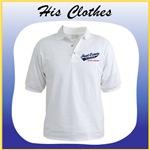 His Clothes