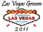 Las Vegas Groom 2011