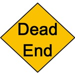 Dead End T-shirts and Gifts