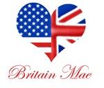 Britain Mae