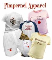 Pimpernel Apparel