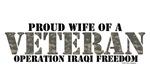 Proud Spouse of a Veteran