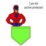 Pocket Protector Friend