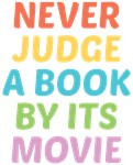 Book Movie Funny Saying