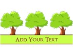 Custom Text Trees