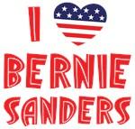 I Love Bernie Sanders