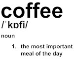 Coffee Definition