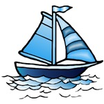 Sailboat T-shirts and Gifts