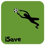 iSave Soccer Goalie Shirts and Gifts