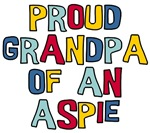 Proud Grandpa of an Aspie