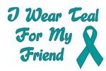 Ovarian Cancer Support - Friend