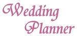 Wedding Planner Shirt