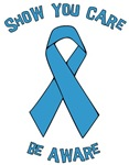 Show You Care, Be Aware Prostate Cancer