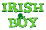 Irish Boy T-shirts