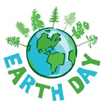 Earth Day Merchandise