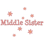 Middle Sister T Shirts