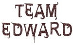 Team Edward Tshirts