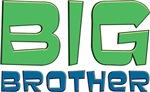 Big Brother T-shirts