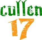 Irish Edward Cullen Varsity Jersey