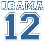 Team Obama Shirts