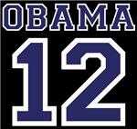 Team Obama Sweatshirt