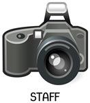 Photography Staff Shirts