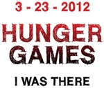 Hunger Games Opening Shirts