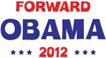 Forward Obama 2012 Shirts