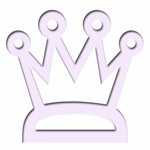 Subtle Crown T-Shirts & Gifts