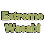 Extreme Wasabi T-Shirts & Gifts