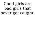 Good or Bad Girl