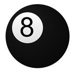Black Eight Ball