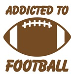 Addicted To Football