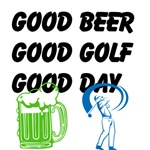 Good Golf Good Day
