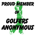 Golfers Anonymous