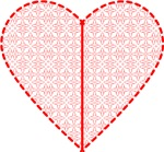 Red Heart Design