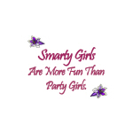 Smarty Girls - Apparel