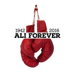 1942-2016 ALI FOREVER
