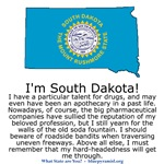 South Dakota (SQ)