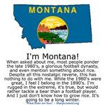 Montana (SQ)