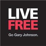Live Free Go Gary