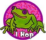 I Hop (Frog)