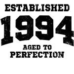 established 1994