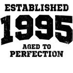 established 1995